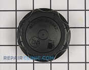 Gas Cap - Part # 2027808 Mfg Part # 751-10487