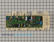 Main Control Board - Part # 1555657 Mfg Part # EBR62707602