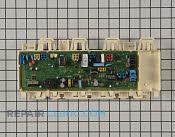 Main Control Board - Part # 1555657 Mfg Part # EBR62707602