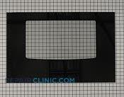 Oven Door Glass - Part # 1484381 Mfg Part # 316553203