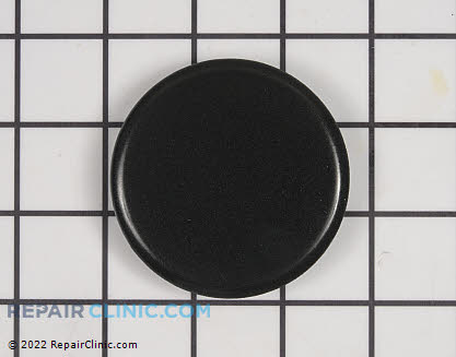 Surface Burner Cap MBL61908703     Main Product View