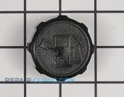 Gas Cap - Part # 1853529 Mfg Part # 72-4780