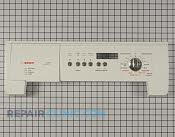Control  Panel - Part # 1388356 Mfg Part # 00665439