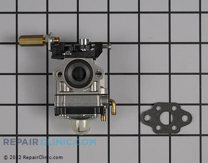 Carburetor Assembly 753-05633 Main Product View