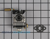 Carburetor Assembly - Part # 1831252 Mfg Part # 753-05633