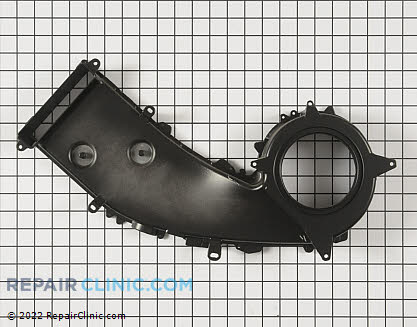 Duct Assembly 5208ER1005A     Main Product View