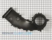 Duct Assembly - Part # 1343571 Mfg Part # 5208ER1005A