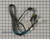Power Cord - Part # 1873790 Mfg Part # W10266797