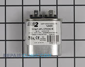 Run Capacitor - Part # 2637816 Mfg Part # 43-25134-04