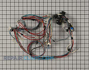 Wire Harness - Part # 1548486 Mfg Part # W10238916