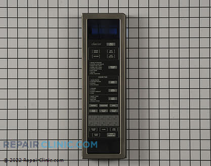 Control  Panel 106829 Main Product View
