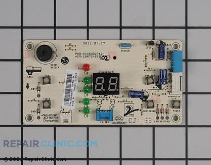 Display Board EBR72408102 Main Product View
