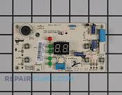 Display Board - Part # 2668584 Mfg Part # EBR72408102
