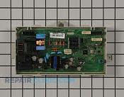 Main Control Board - Part # 2073758 Mfg Part # DC92-00322B
