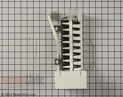 Ice Maker Assembly 5304458371      Main Product View