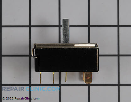 Selector Switch 7403P255-60     Main Product View
