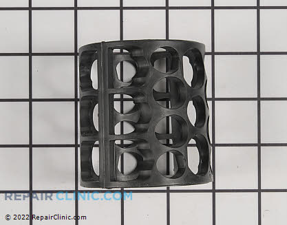 Air Filter Housing 280001          Main Product View