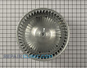 Blower Wheel - Part # 2337859 Mfg Part # S1-02624069700
