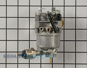 Carburetor - Part # 1738256 Mfg Part # 15003-2653