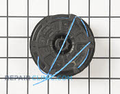 Spool - Part # 1950115 Mfg Part # UT41002A-3