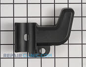 Upper gun holder - Part # 1953829 Mfg Part # 518929002