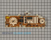 User Control and Display Board - Part # 2448651 Mfg Part # EBR39219625