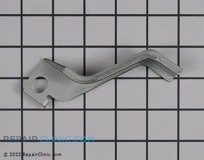 Air Cleaner Bracket 17222-ZB4-000 Main Product View