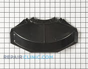 Deflector - Part # 1840196 Mfg Part # 791-180387