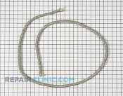 Door Gasket - Part # 242647 Mfg Part # WB02X10527