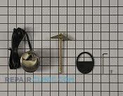Faucet Kit - Part # 1812672 Mfg Part # WS10X10043