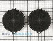 Filter - Part # 1933176 Mfg Part # S97018030