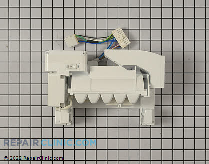 Ice Maker Assembly AEQ72910409     Main Product View
