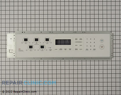 Touchpad and Control Panel 383EW1N006T     Main Product View
