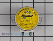 Synchronous Motor - Part # 2113038 Mfg Part # DIM15.39-1