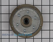 Drive Wheel - Part # 1691201 Mfg Part # 1501619MA