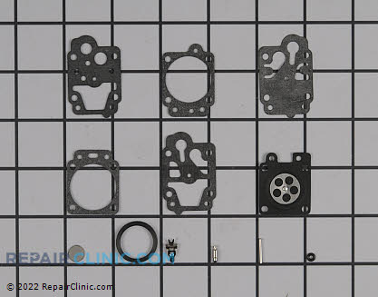 Repair Kit K20-WYJ Main Product View
