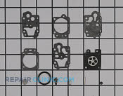 Repair Kit - Part # 2444219 Mfg Part # K20-WYJ