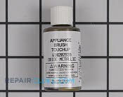 Touch Up Paint - Part # 1472006 Mfg Part # W10202939