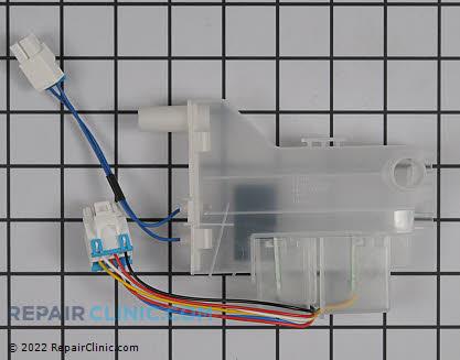 Samsung DMT800 dishwasher sensor