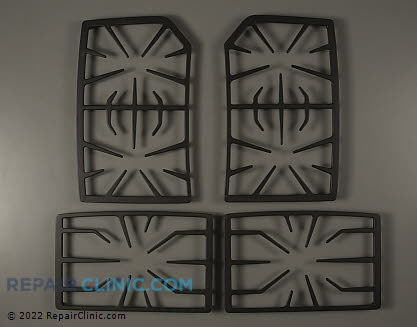 Burner Grate 00488171 Main Product View
