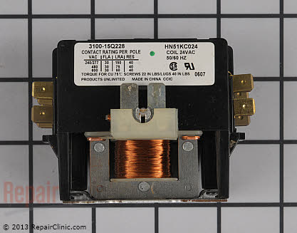 Contactor HN51KC024 Main Product View