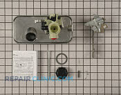 Carburetor - Part # 1651851 Mfg Part # 495912