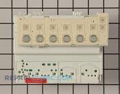 Control Board - Part # 1387698 Mfg Part # 00660251