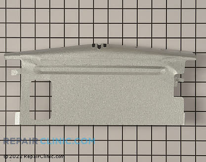 Drain Pan DA61-00476A Main Product View