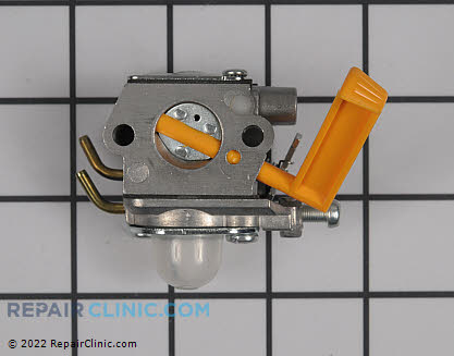 Carburetor Assembly C1U-H60E Main Product View