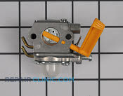 Carburetor Assembly - Part # 2687626 Mfg Part # C1U-H60E