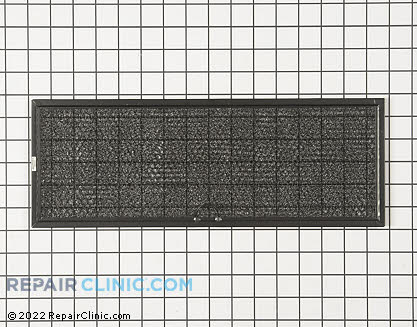Grease Filter W10240990       Main Product View