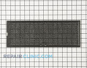 Grease Filter - Part # 1551910 Mfg Part # W10240990