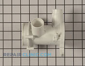 Pump - Part # 2069443 Mfg Part # DC61-02166A