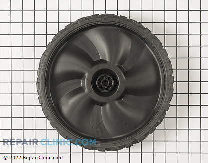 Wheel Assembly 634-04630 Main Product View
